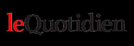 Logo de Journal Le Quotidien
