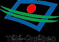 Logo de Télé-Québec