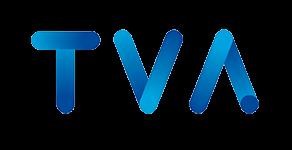 Logo de TVA Saguenay