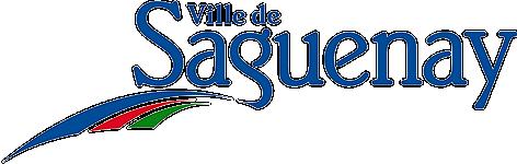 Logo de Ville de Saguenay - Arrondissement Jonquière